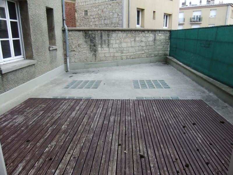 Sale apartment Soissons 212000€ - Picture 2