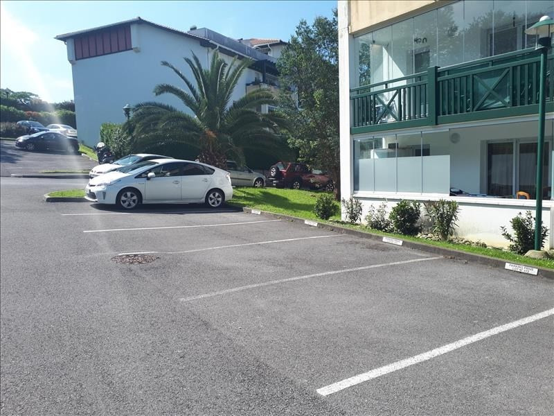 Sale apartment Hendaye 167000€ - Picture 1