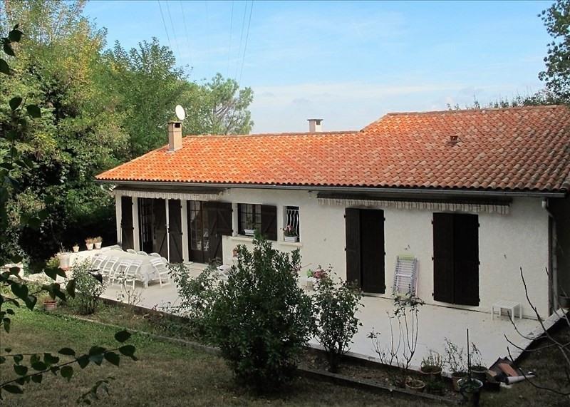 Vente maison / villa Balma (secteur) 499000€ - Photo 1