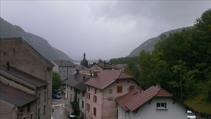 Vente appartement Nantua 45 000€ - Photo 8