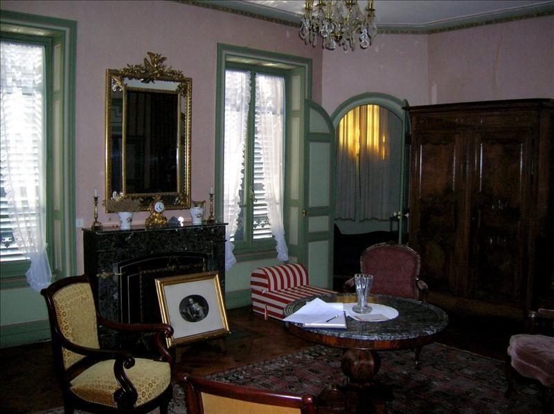 Vente de prestige château Roanne 913500€ - Photo 3
