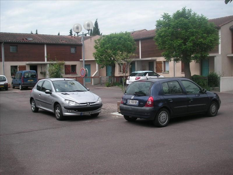 Sale apartment Toulouse 122000€ - Picture 3