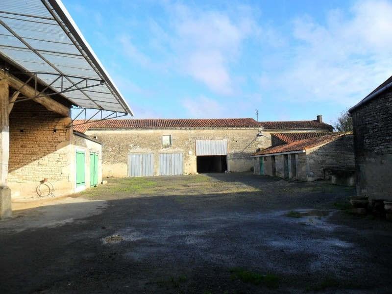 Sale house / villa Haimps 127800€ - Picture 9