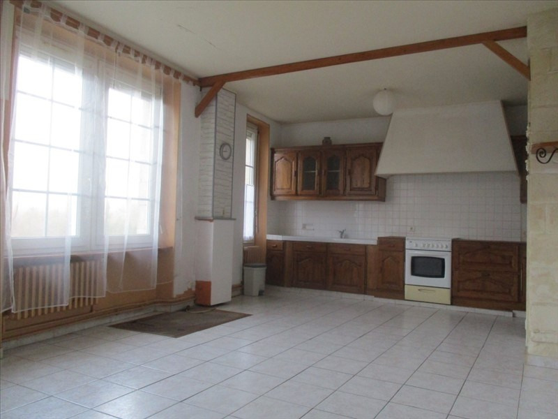 Vente maison / villa Villers cotterets 136 500€ - Photo 2