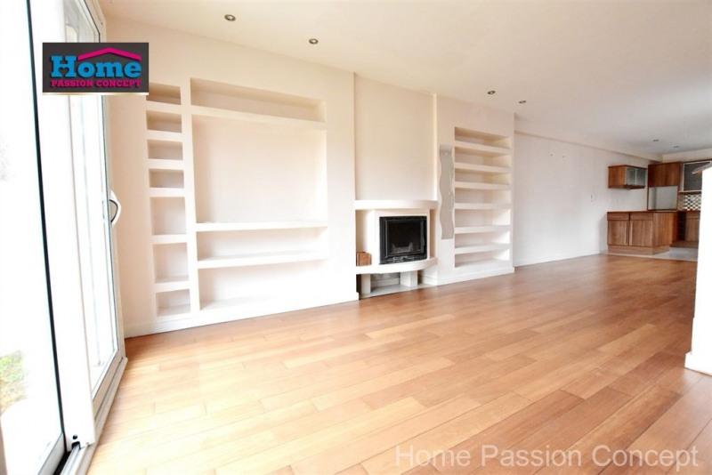 Sale house / villa Nanterre 580000€ - Picture 2