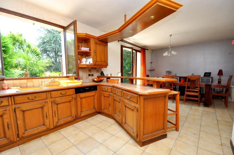 Sale house / villa Fontenay les briis 309000€ - Picture 8