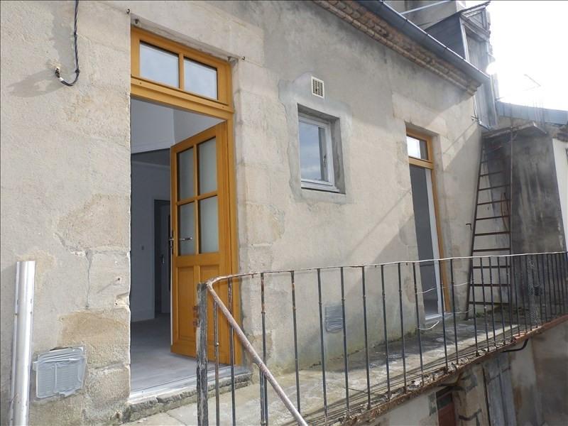 Vente immeuble Moulins 133000€ - Photo 2