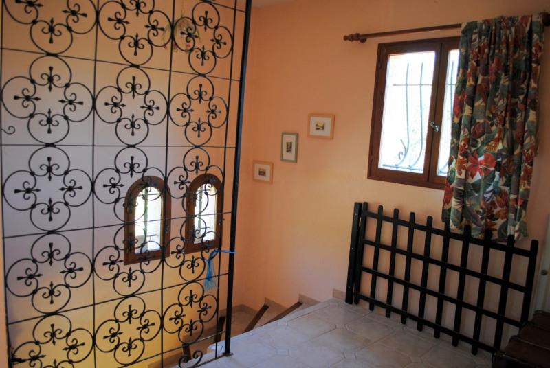 Vente maison / villa Canton de fayence 575000€ - Photo 29