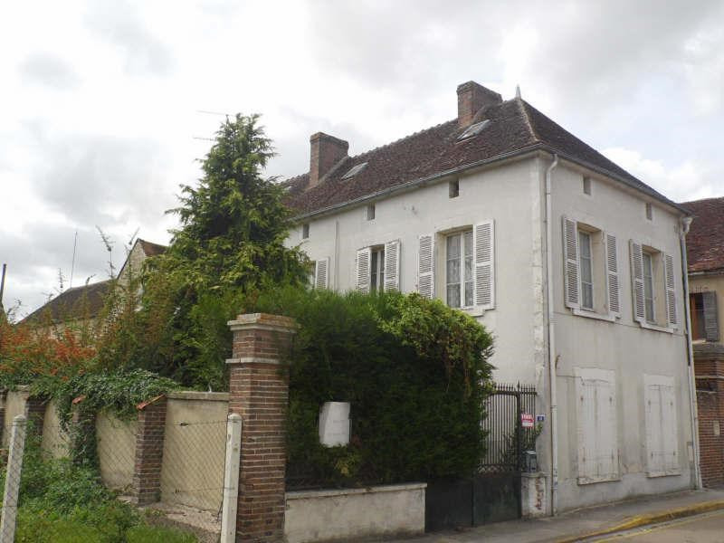 maison de village - Belles Entree De Maison