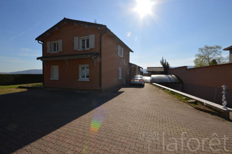 Vente maison / villa Lantignie 379000€ - Photo 2