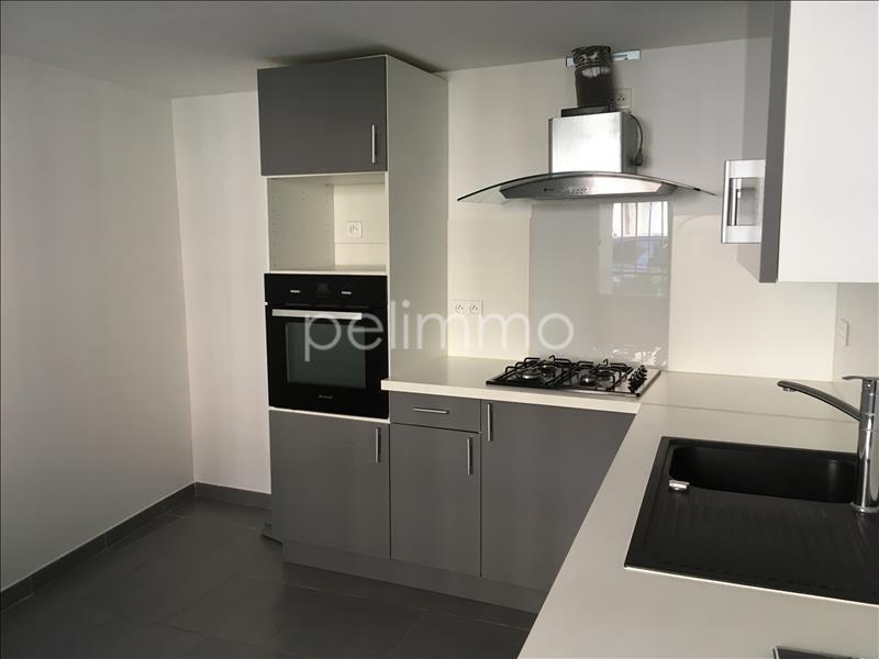 Rental apartment Grans 695€ CC - Picture 5