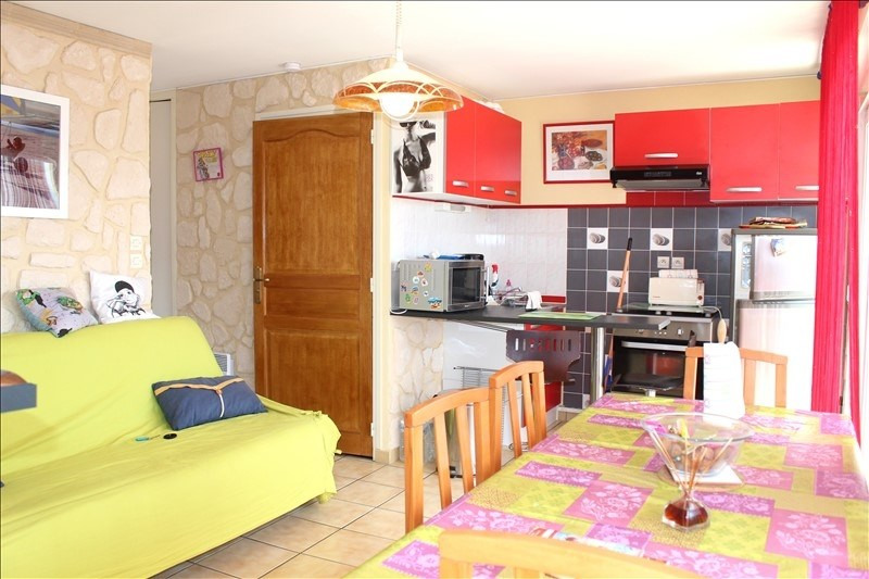 Vente appartement Fort mahon plage 171500€ - Photo 2