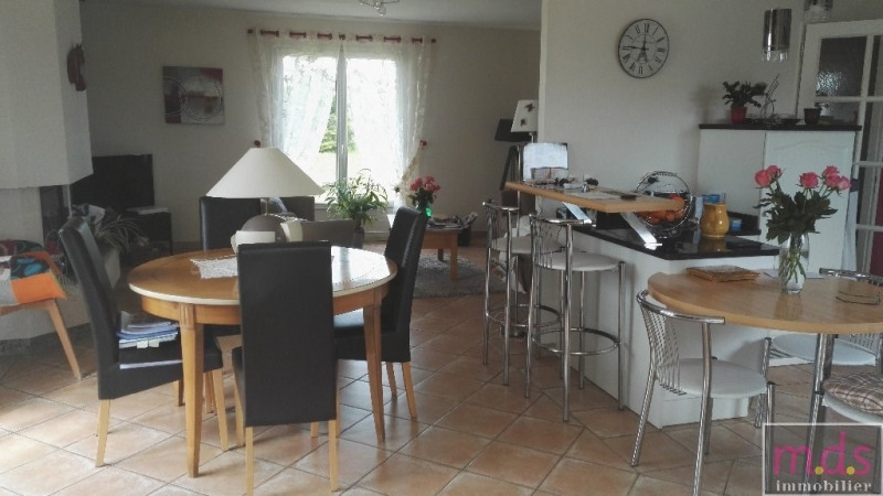 Vente maison / villa Verfeil secteur 345000€ - Photo 3