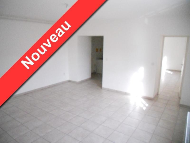 Location appartement Saint-omer 595€ CC - Photo 1