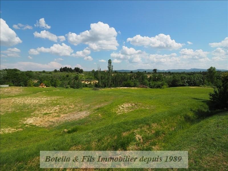Verkauf grundstück Barjac 265900€ - Fotografie 2
