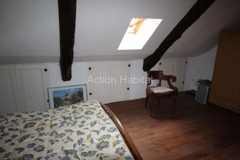 Vente maison / villa Najac 49000€ - Photo 6