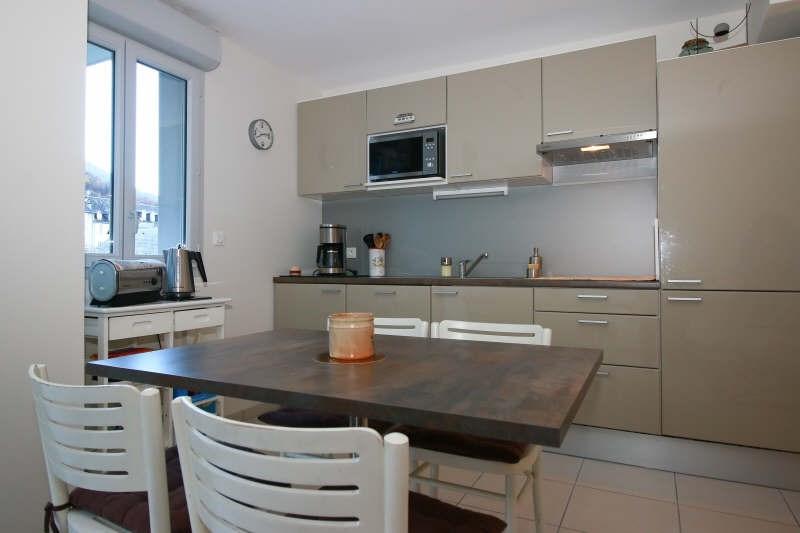 Verkoop  appartement Bagneres de luchon 139000€ - Foto 3