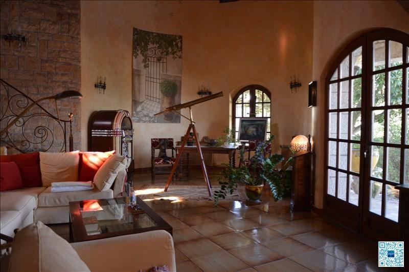 Vente de prestige maison / villa Sete 955000€ - Photo 5