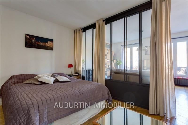 Vente appartement Paris 18ème 425000€ - Photo 3