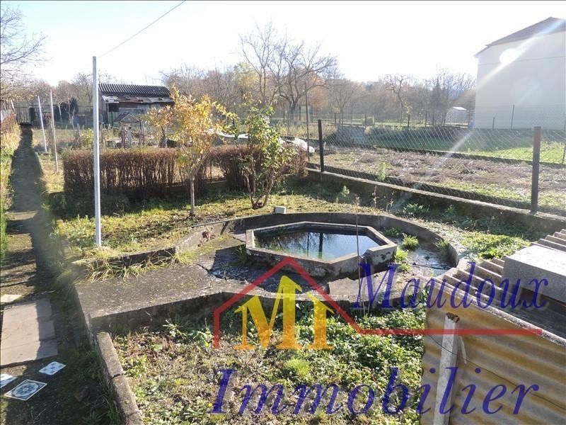 Sale house / villa Pont a mousson 127200€ - Picture 5