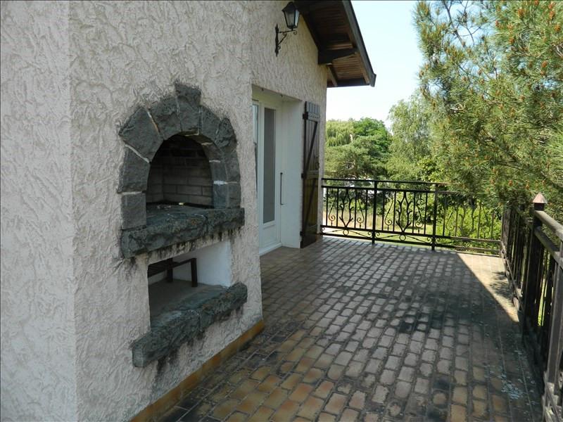 Vente maison / villa St alban les eaux 197500€ - Photo 8