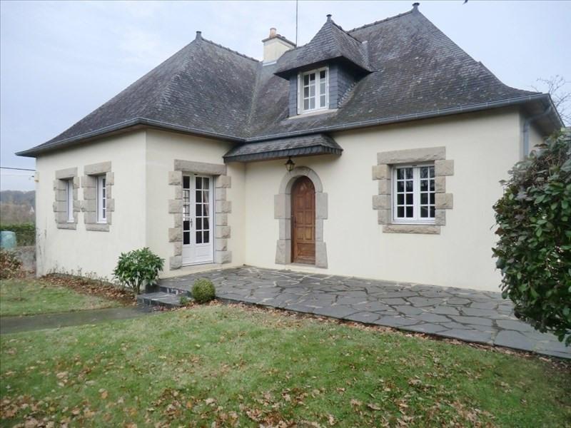 Vente maison / villa Dompierre du chemin 171600€ - Photo 1