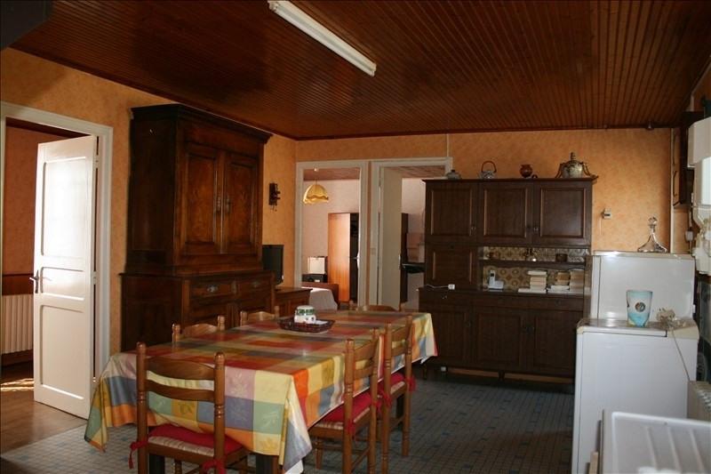 Vente maison / villa St servant 89500€ - Photo 6