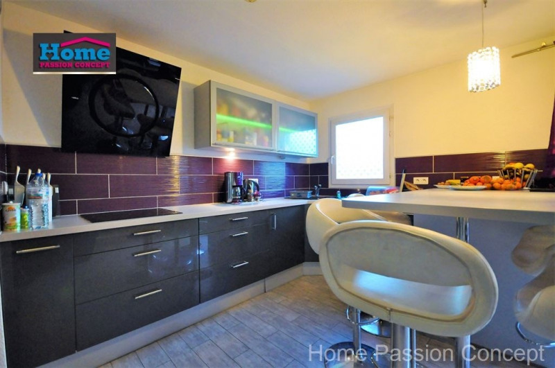 Vente appartement Colombes 369 000€ - Photo 2