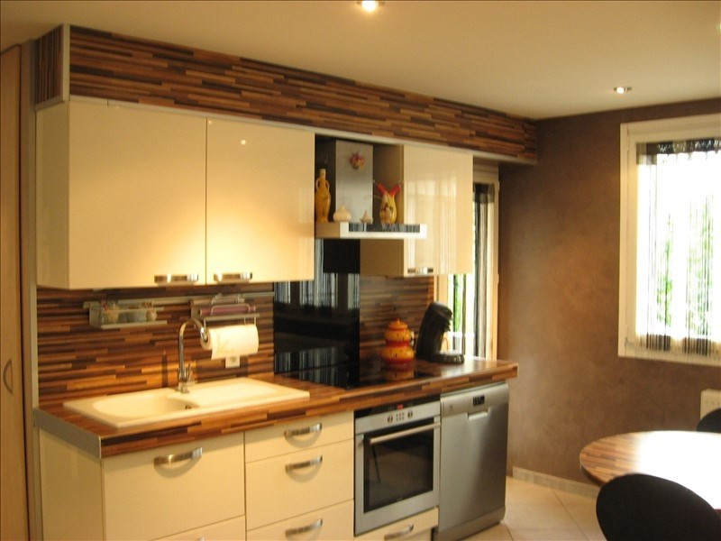 Sale apartment Grenoble 162000€ - Picture 2