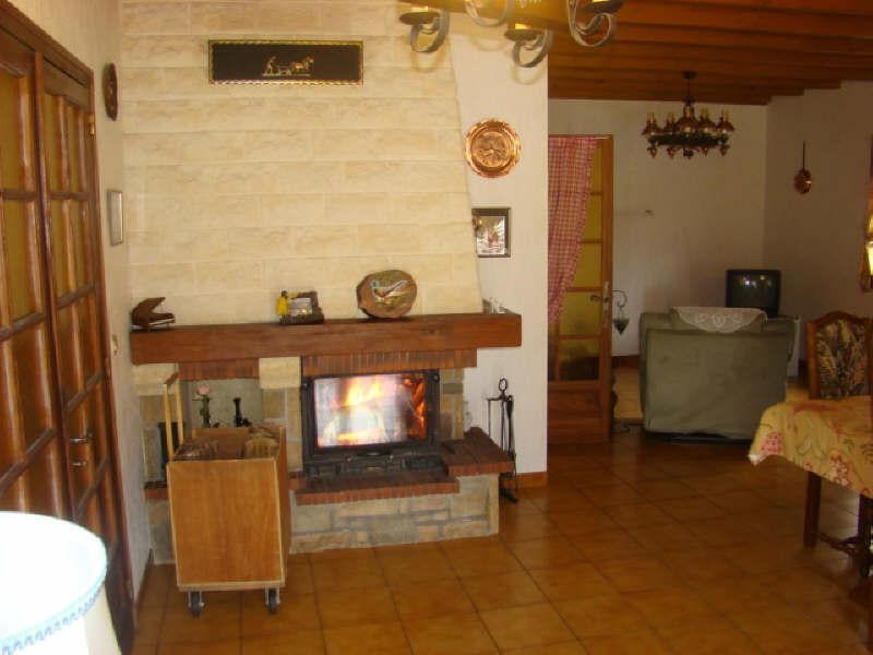 Vente maison / villa Montpon menesterol 168 000€ - Photo 5