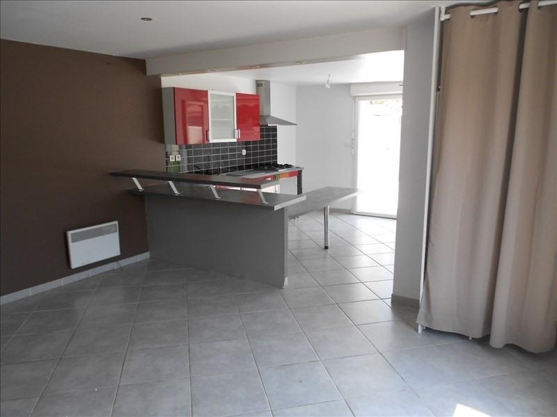 Rental house / villa Castelnau de medoc 635€ CC - Picture 3