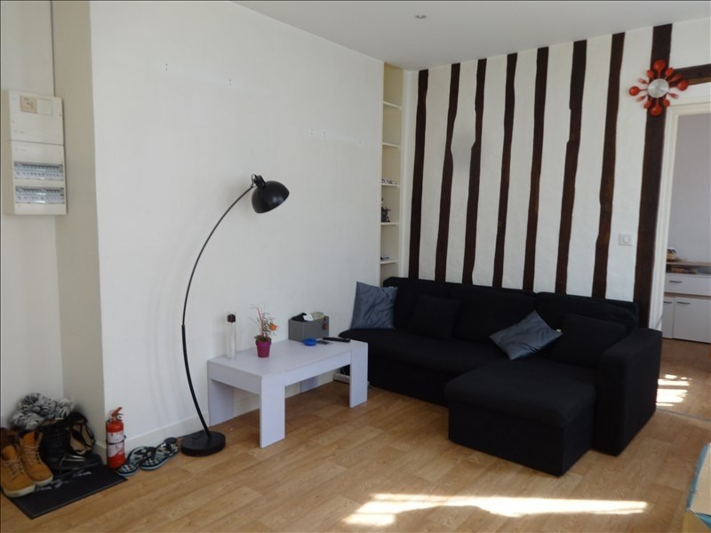 Location appartement Vernon 530€ CC - Photo 1