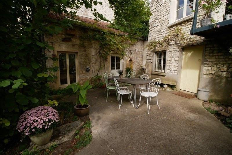 Sale house / villa Mareil sur mauldre 649000€ - Picture 3