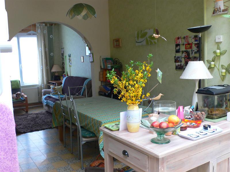 Sale house / villa Lomme 141000€ - Picture 2