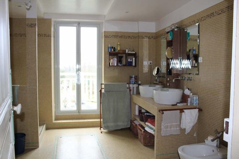 Vente de prestige maison / villa Samois sur seine 884000€ - Photo 6
