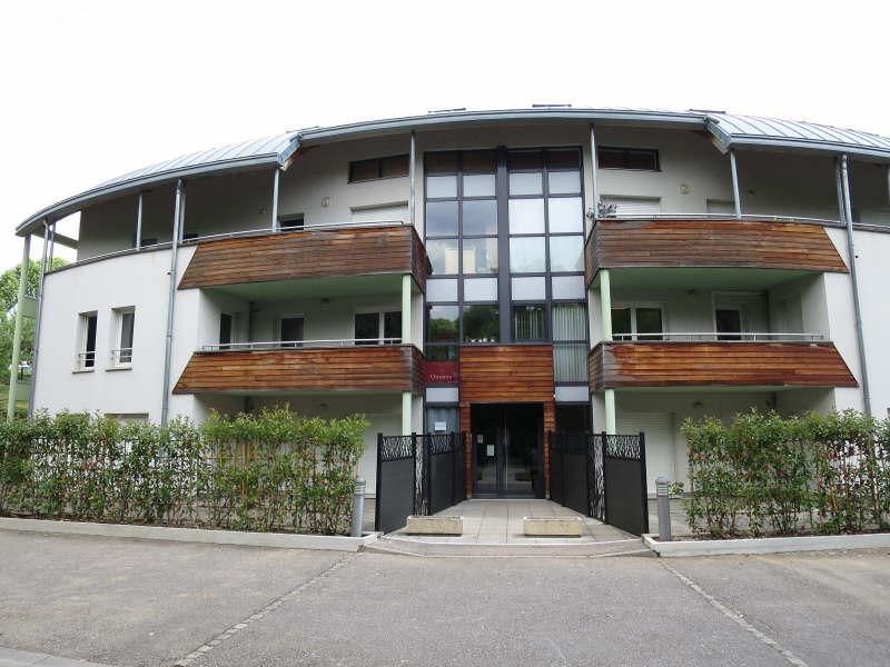 Vente appartement St julien les metz 370000€ - Photo 1