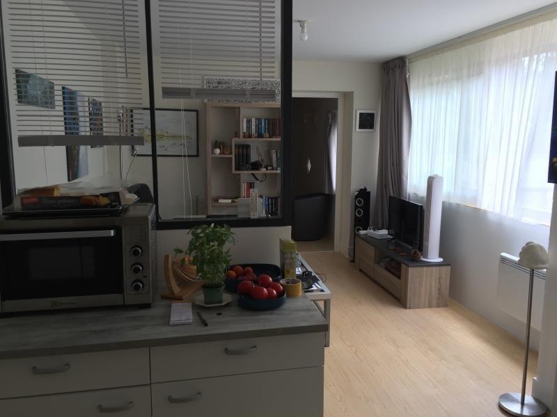 Sale apartment Jard sur mer 119600€ - Picture 1
