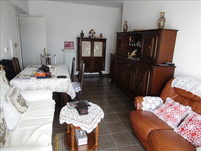 Vente appartement Meru 138 200€ - Photo 4