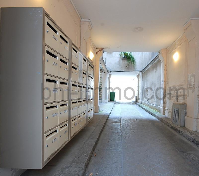 Alquiler  apartamento Paris 5ème 1200€ CC - Fotografía 13