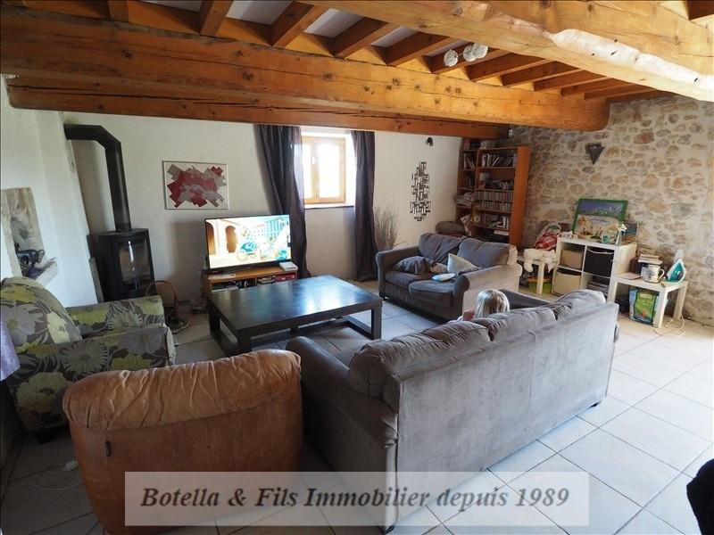 Sale house / villa Pont st esprit 399000€ - Picture 4