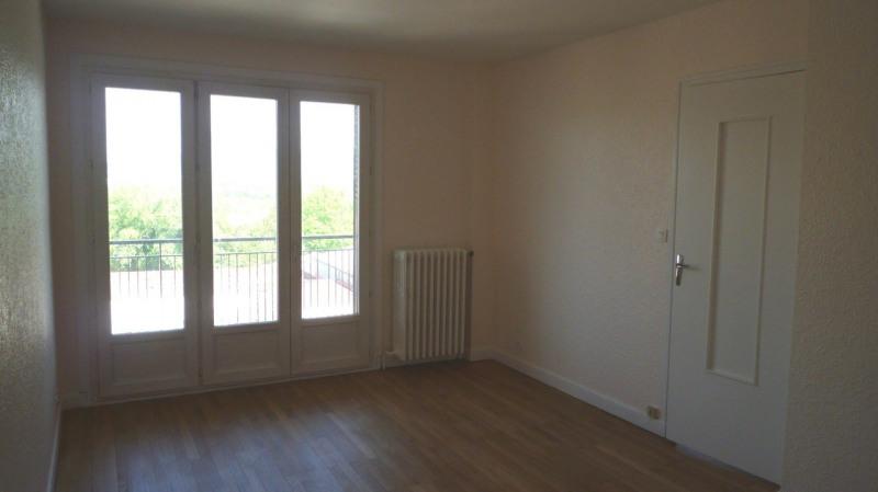 Rental apartment Cran-gevrier 536€ CC - Picture 2