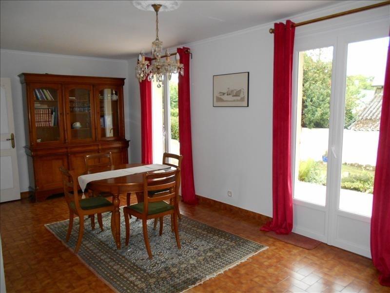 Vente maison / villa St martin du manoir 262500€ - Photo 2