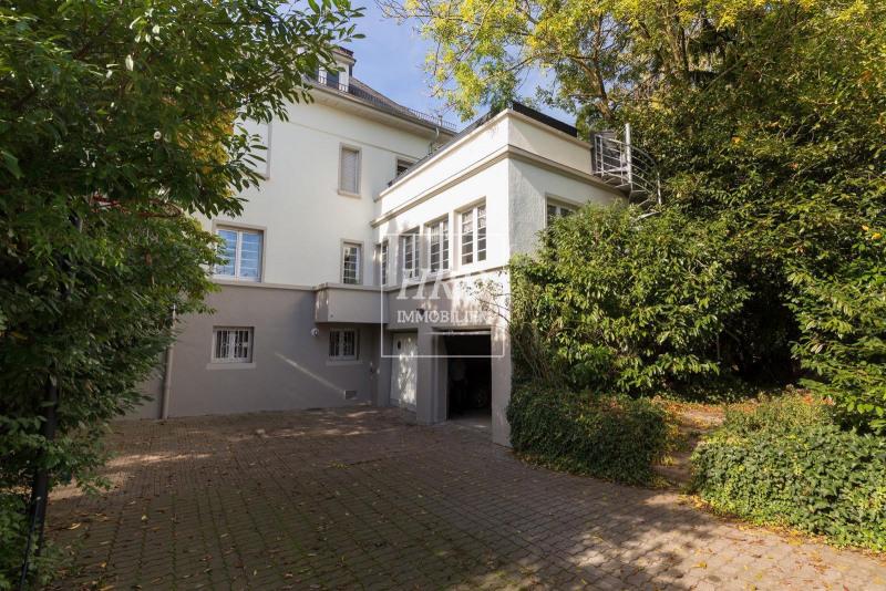 Venta de prestigio  casa Wolfisheim 860000€ - Fotografía 12