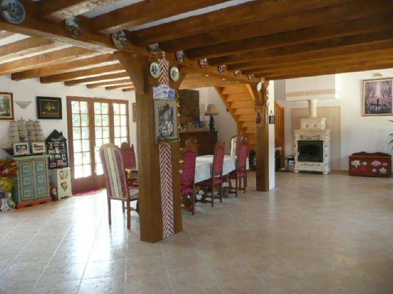 Sale house / villa Vouzeron 530000€ - Picture 2
