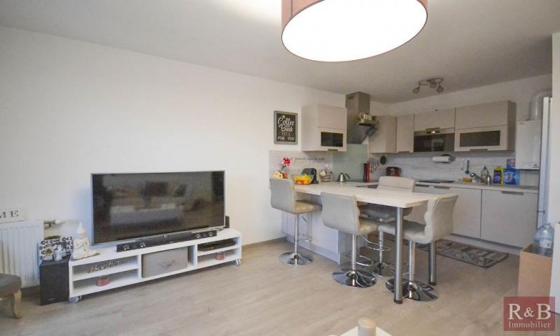 Sale apartment Les clayes sous bois 313950€ - Picture 5