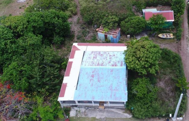 Venta  casa La desirade 242000€ - Fotografía 1