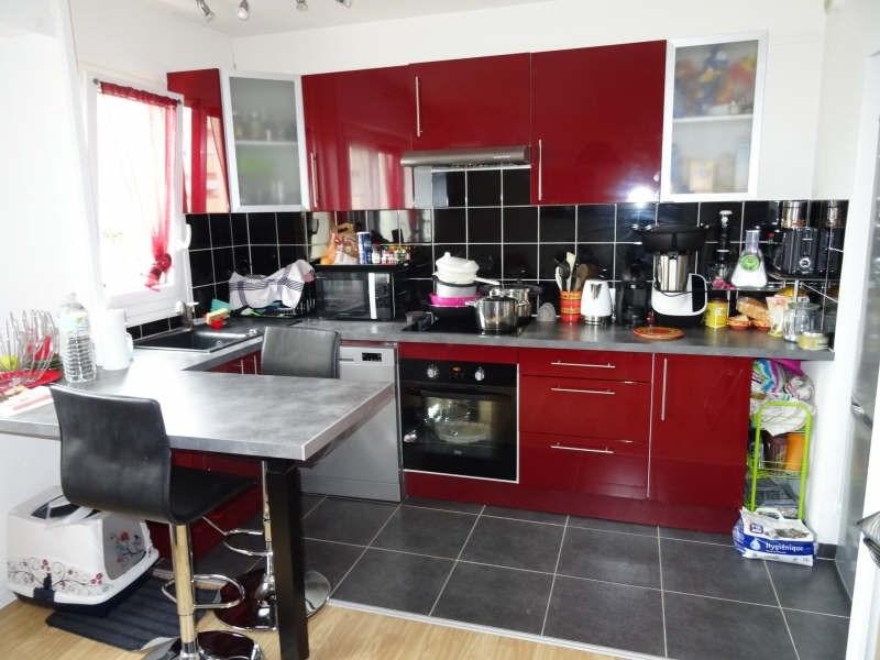 Vente appartement St ouen l aumone 119480€ - Photo 4