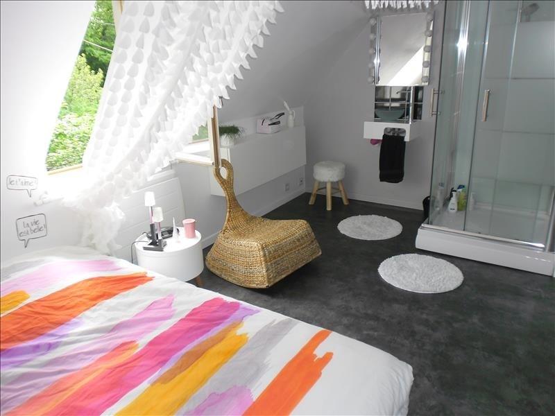 Vente maison / villa Lisieux 173000€ - Photo 7