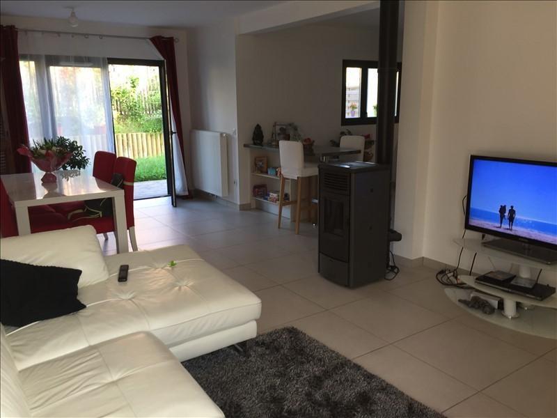 Vente maison / villa Ballainvilliers 308000€ - Photo 3