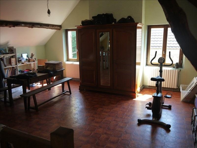Sale house / villa Fontenay mauvoisin 360000€ - Picture 8